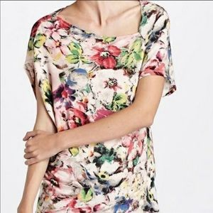Anthropologie Deletta Top-b2